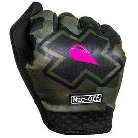 Muc-Off MTB-handsker, camo